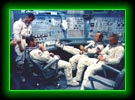 Gemini XI Prime And Back Up Crews